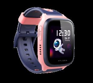 smartwatch pink