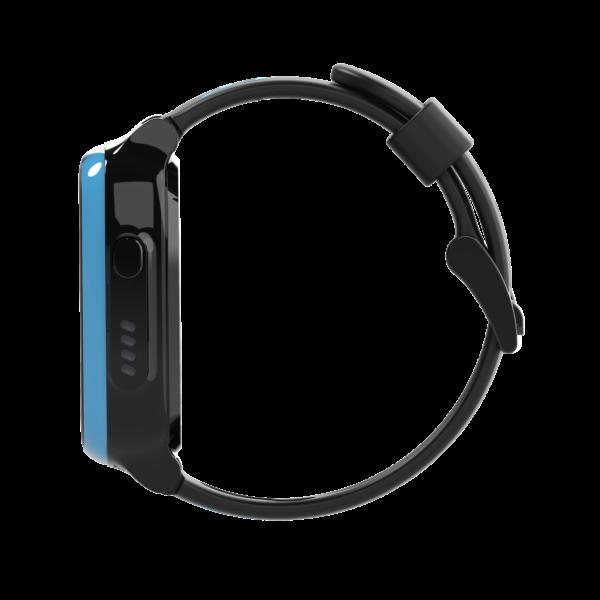 blåt x5 gps ur