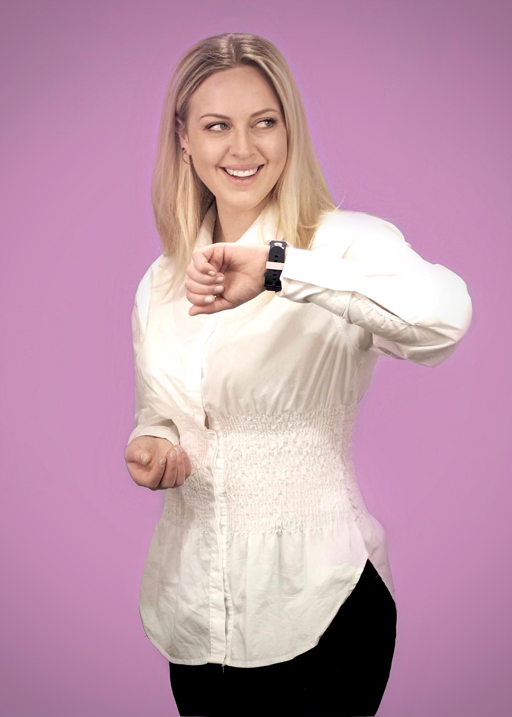 Amalie Lønning Xplora