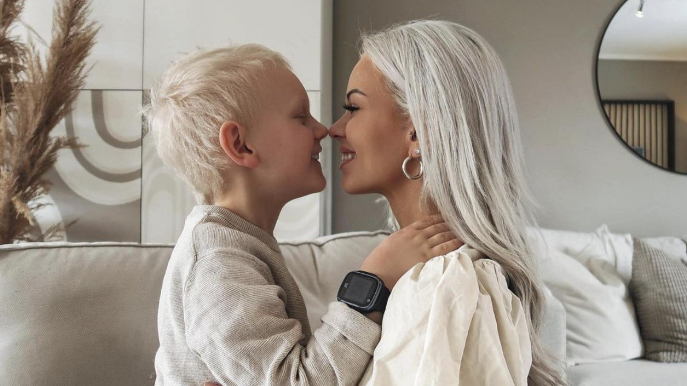 Hvornår skal børn have deres første mobil/smartwatch?