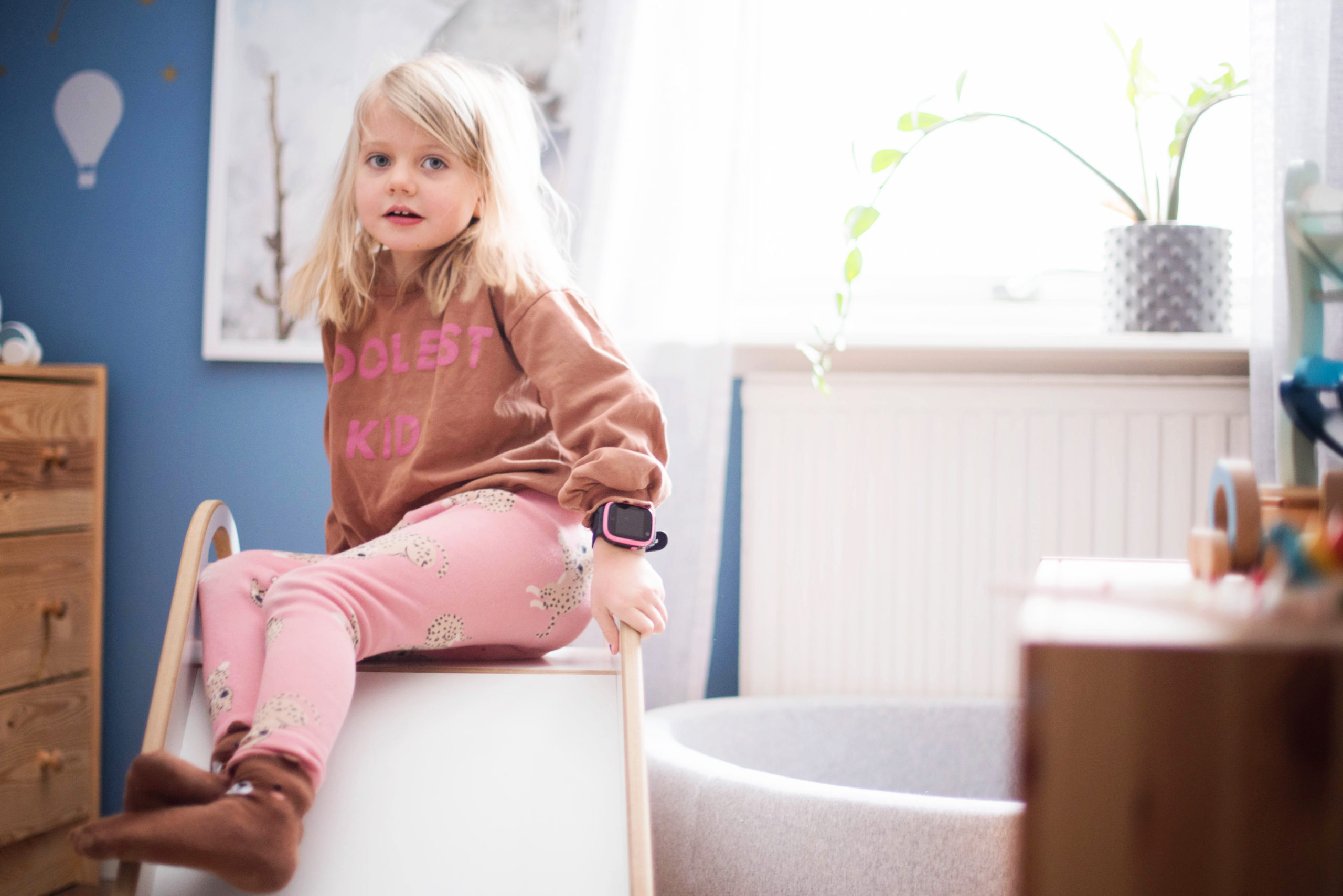 Lad børn kede sig – for deres egen skyld!