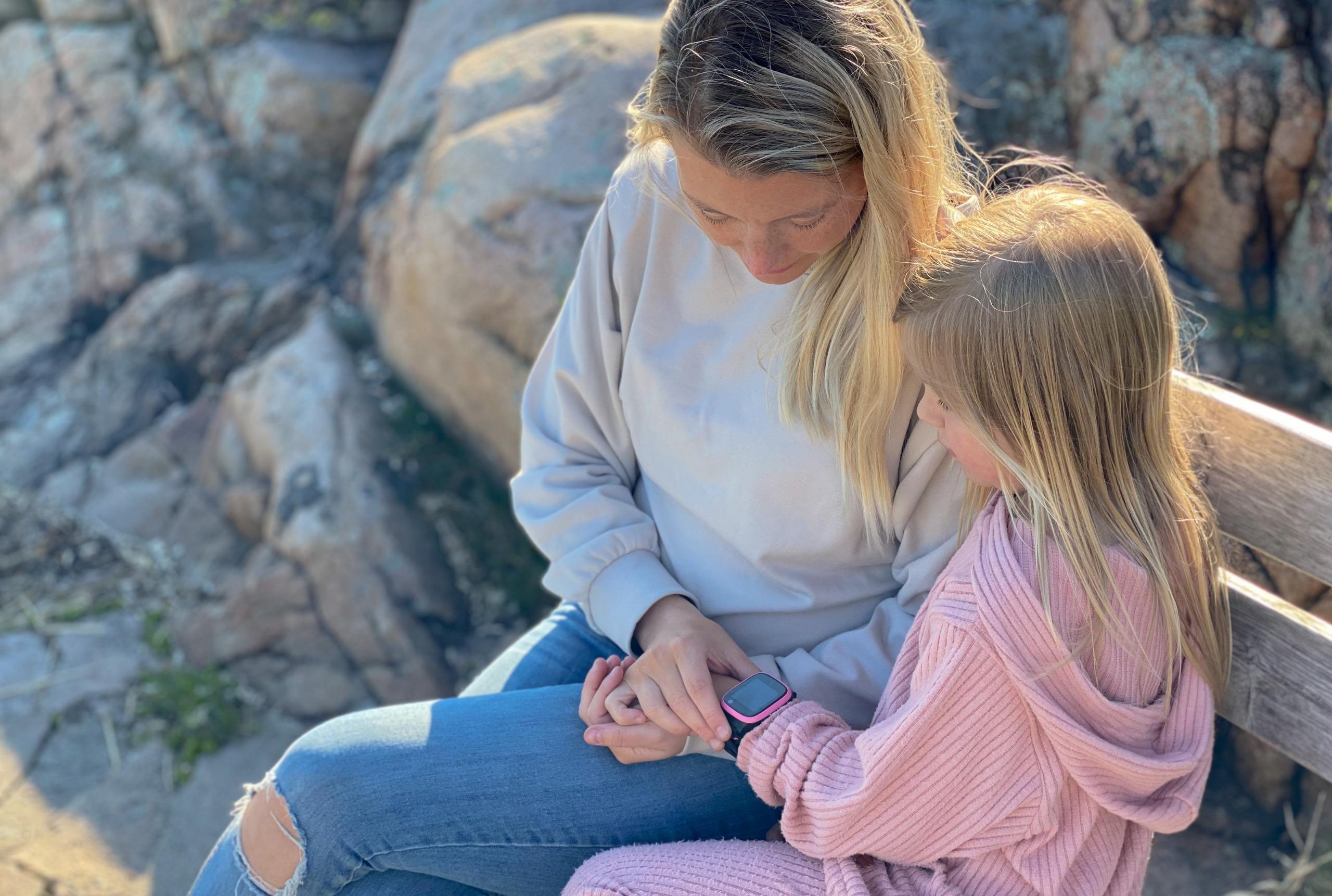 Netikette? – 5 råd til barnets møde med teknologi