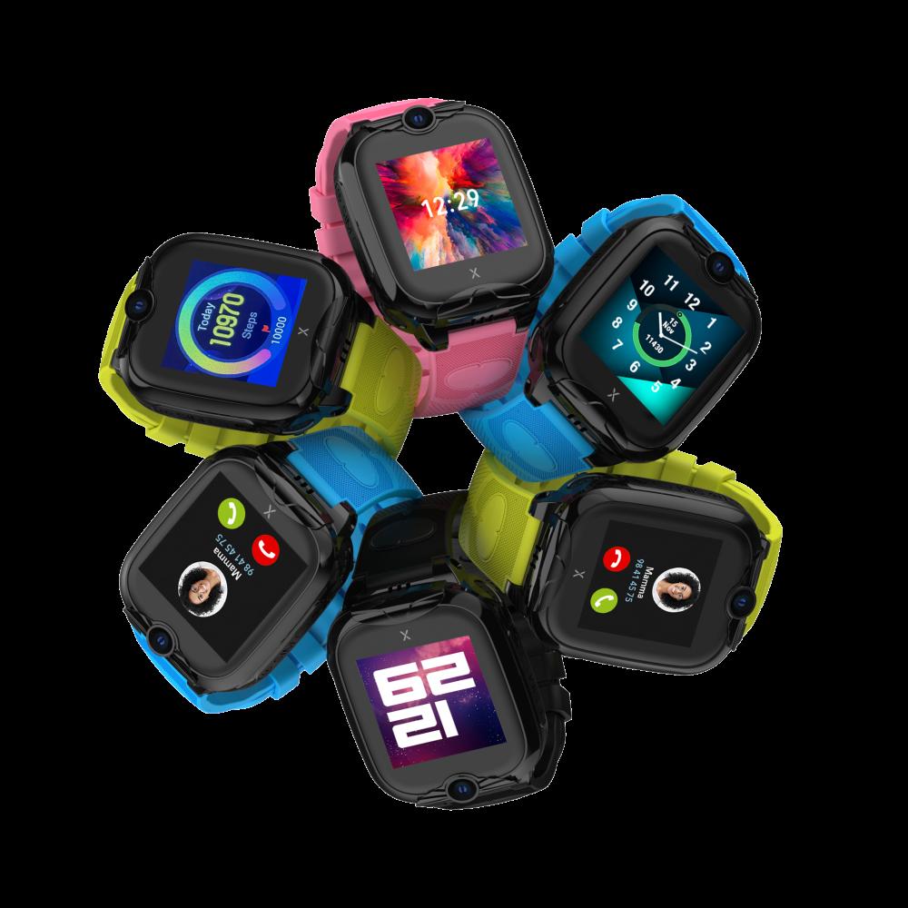 Xplora XGO2 smartwatch til børn