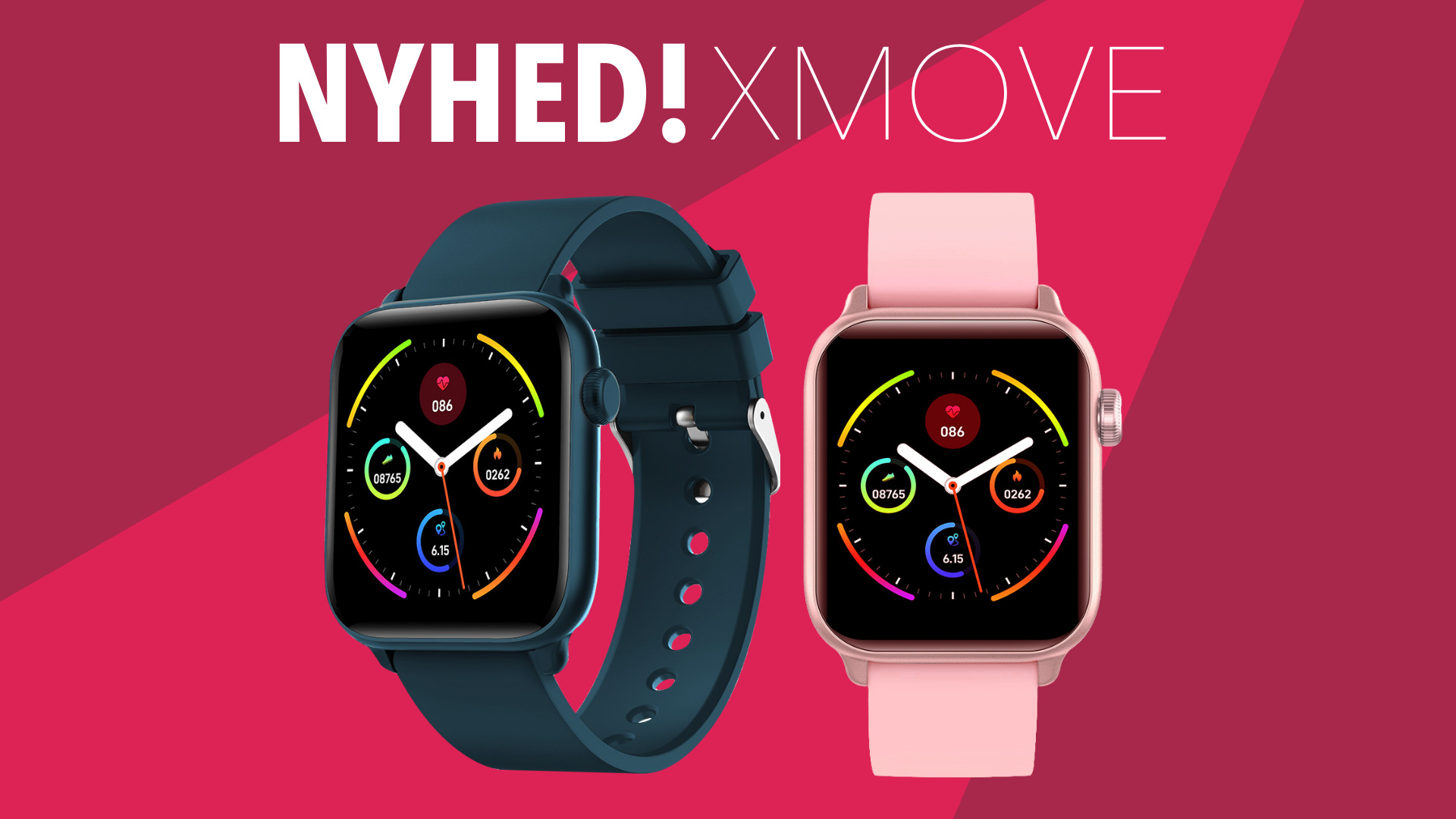 NYHED XMOVE
